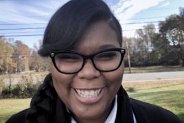 Da'Monique's Story
